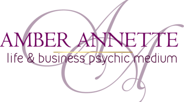 Amber Annette | The Intuitive Entrepreneur