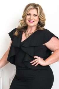 Amber Annette - Marketing Coach