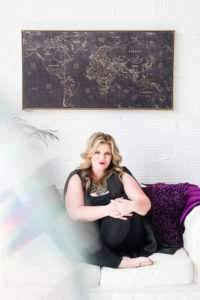 Amber Annette - Intuitive Business Coach