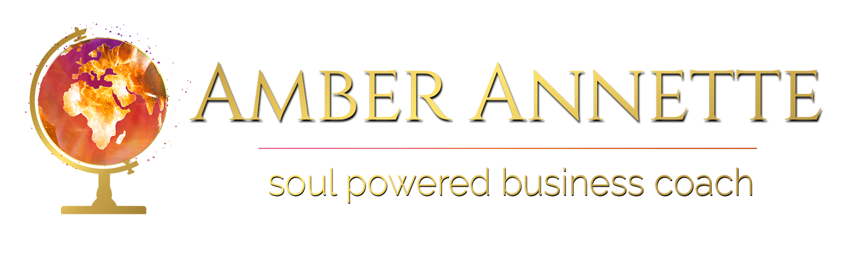 Amber Annette | Soul Powered Business Coach