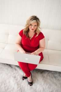 Amber Annette - Marketing Coach